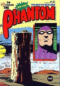 Frew - The Phantom Issue #997