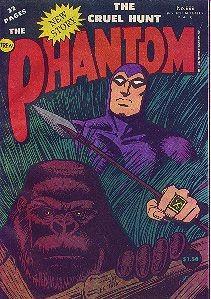 Frew - The Phantom Issue #999