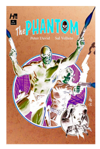 Hermes Press - The Phantom Issue #Negative Variant  1L