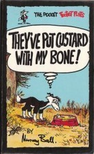 Murray Ball - footrot flats pocket Issue #1
