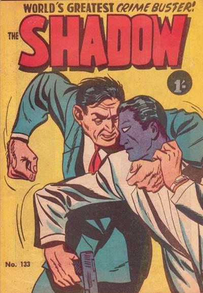 Frew - Shadow Issue #133