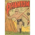 Frew - The Phantom Issue #106