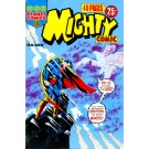 Planet Comics - Mighty Comic Issue #109