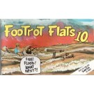 Murray Ball - footrot flats Issue #10