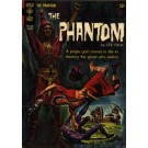 Gold Key - The Phantom Issue #10