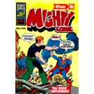 Planet Comics - Mighty Comic Issue #114