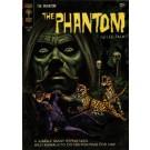 Gold Key - The Phantom Issue #12