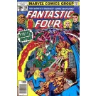 Marvel - Fantastic Four Issue #186