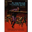 Gold Key - The Phantom Issue #16