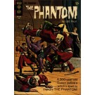 Gold Key - The Phantom Issue #17