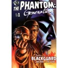 Moonstone - The Phantom Issue #Generations 1