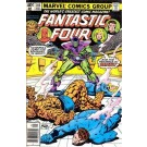 Marvel - Fantastic Four Issue #206