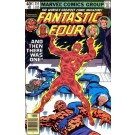 Marvel - Fantastic Four Issue #214