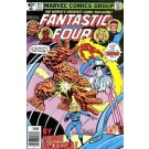 Marvel - Fantastic Four Issue #217