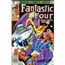 Marvel - Fantastic Four Issue #221