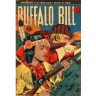 Buffalo Bill  - Buffalo Bill  Issue #40