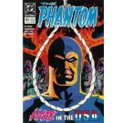 DC - The Phantom Issue #Maxi Series 4
