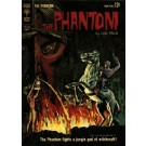 Gold Key - The Phantom Issue #4