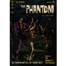 Gold Key - The Phantom Issue #5