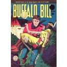 Buffalo Bill  - Buffalo Bill  Issue #60
