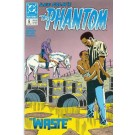 DC - The Phantom Issue #Maxi Series 6