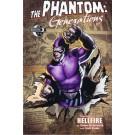 Moonstone - The Phantom Issue #Generations 6