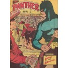 The Panther  - The Panther  Issue #71