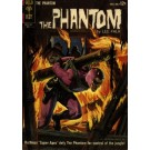 Gold Key - The Phantom Issue #7