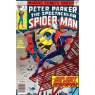 Marvel - spectacular spiderman Issue #8