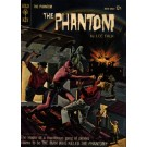 Gold Key - The Phantom Issue #8