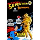 Colour Comics Ltd - Superman Supacomic Issue #155
