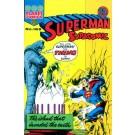 Colour Comics Ltd - Superman Supacomic Issue #169