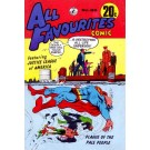 Colour Comics Ltd - All Favourites Issue #95