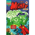 Planet Comics - Mighty Comic Issue #98