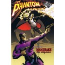 Moonstone - The Phantom Issue #Annual 2