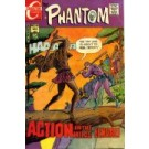 Charlton - The Phantom Issue #40