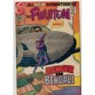 Charlton - The Phantom Issue #44
