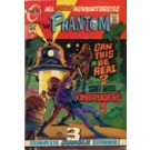 Charlton - The Phantom Issue #49
