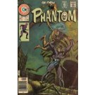 Charlton - The Phantom Issue #71