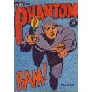 Frew - The Phantom Issue #657