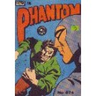 Frew - The Phantom Issue #674