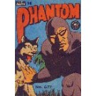 Frew - The Phantom Issue #677