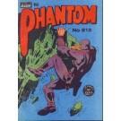 Frew - The Phantom Issue #813