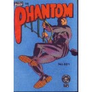 Frew - The Phantom Issue #821