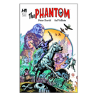 Hermes Press - The Phantom Issue #Regular Cover  1A