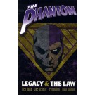 Moonstone - The Phantom Issue #Legacy And The Law