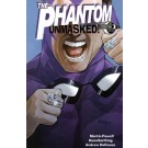 Moonstone - The Phantom Issue #Unmasked 1